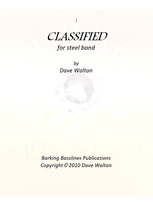 Classified (PDF)