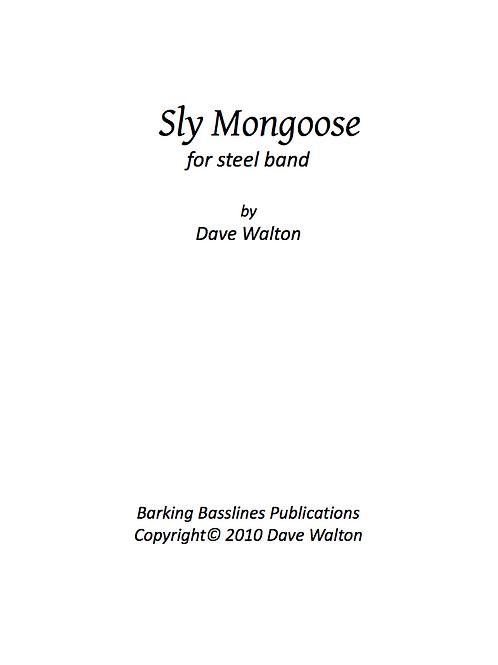 SlyMongoose