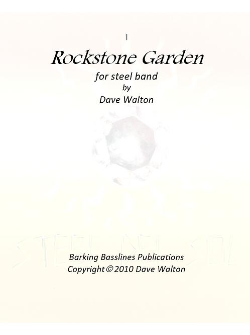 Rockstone Garden