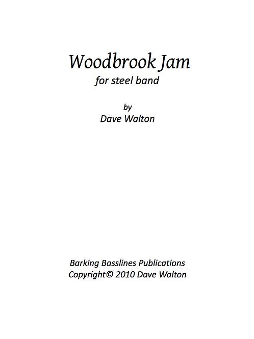 Woodbrook Jam