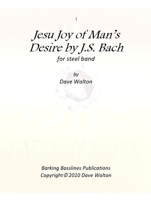 Jesu Joy of Man's Desire by J.S. Bach