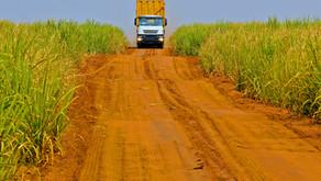 Sugarcane Yield Estimates with just a Field Polygon!
