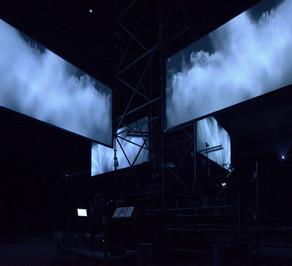 Operadagen Rotterdam | Earth Diver | 18 & 19 mei | Nieuwe Luxor Theater
