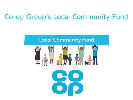 Co-op Fund