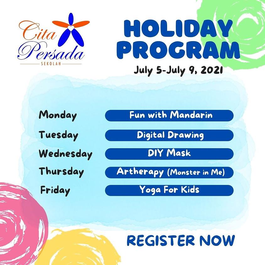 Holiday Program 2021