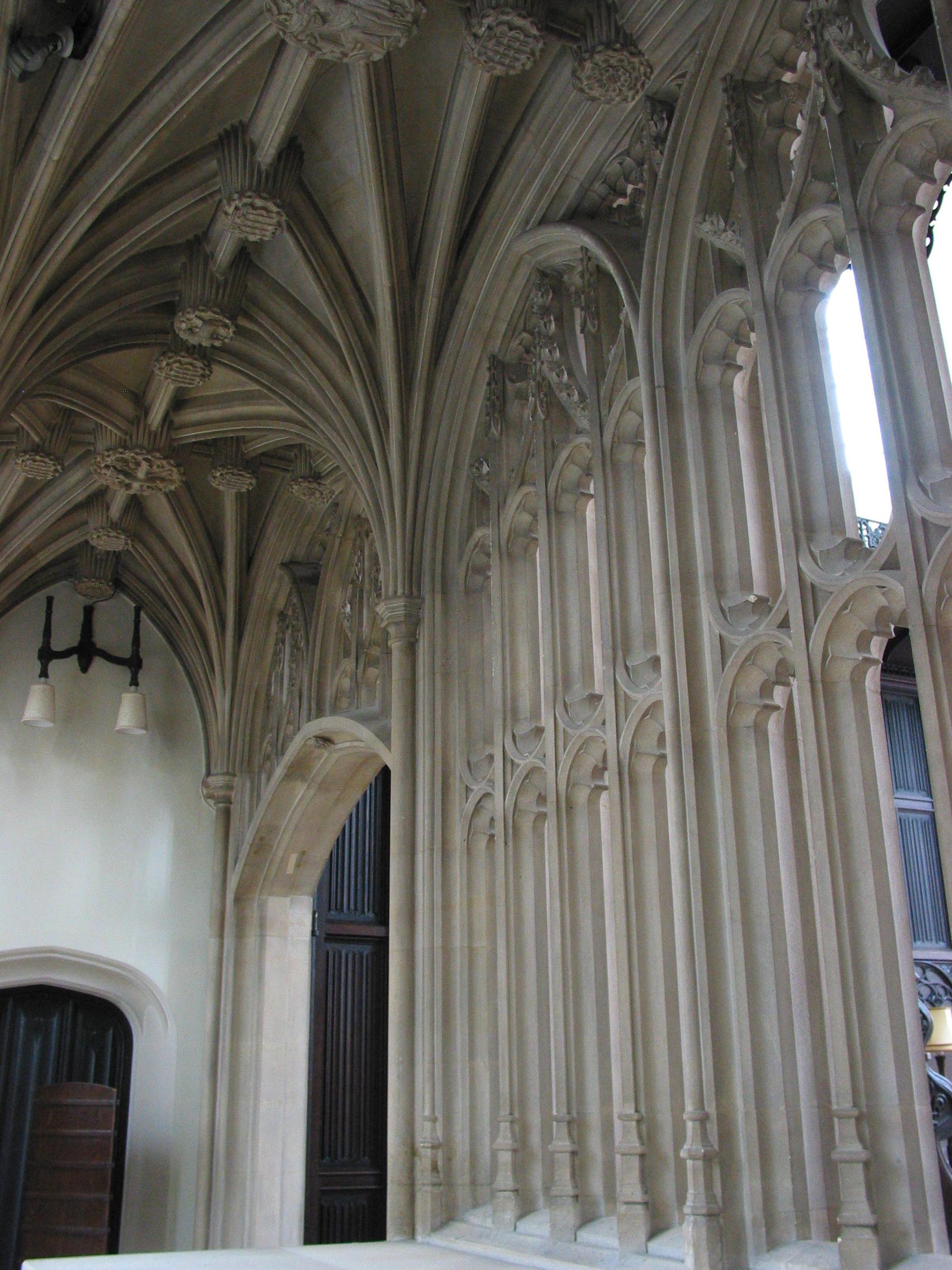Friary Chapel