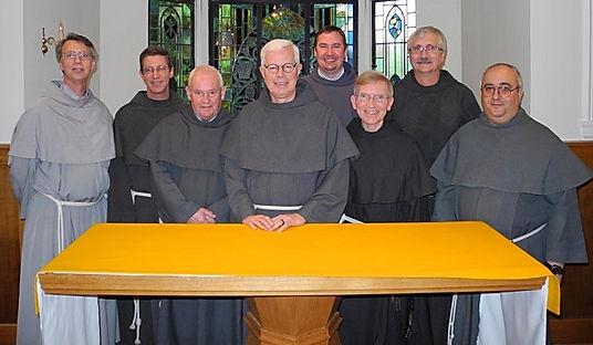 Franciscans UK