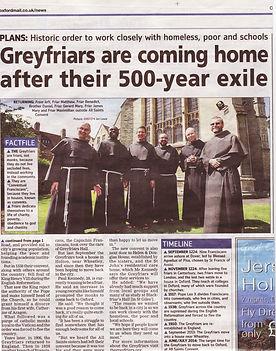 Greyfriars Oxford