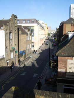 Friary Rooftop - Waterloo