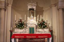 St. Anthony's - Rye