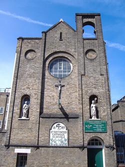 St. Patrick's - Waterloo