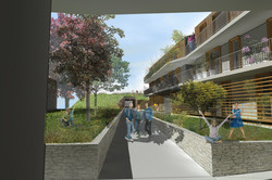 architecture urbanisme : logements