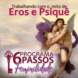 6 PASSOS PARA A FEMINILIDADE- com Karina Rodrigues