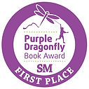 _Purple Dragonfly First Place Seal.jpg