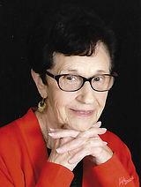 Elaine McDermott Kite in the Wind