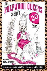 Pulpwood Queen Celebrate Front Cover SMA