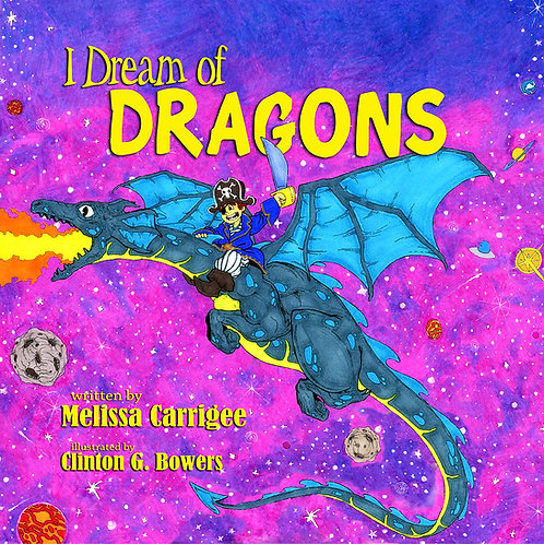 I Dream of Dragons