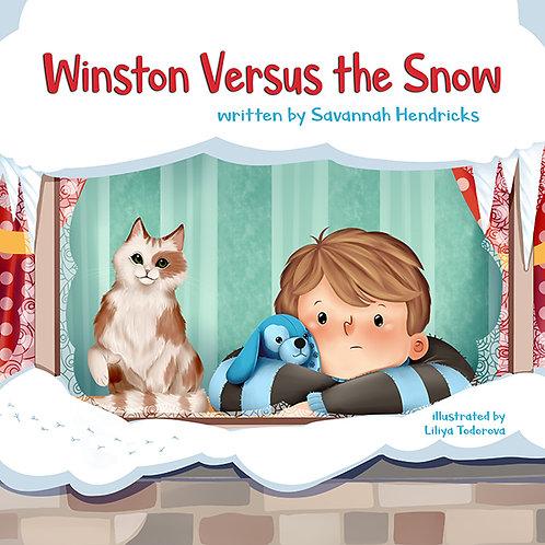 Winston Versus the Snow