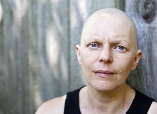 Voetreflexmassage bij Kanker