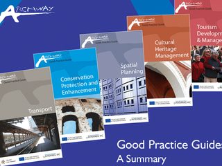Summary of the Archway Good Practice Guides
