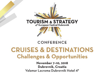 City of Dubrovnik Tourism & Strategy Festival