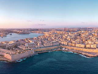 Need for future strategies on Malta's fortified towns