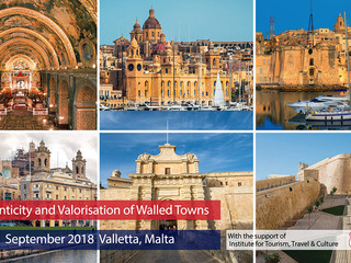 Valletta Symposium registration