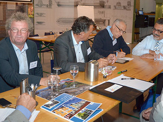 Workshops Report - Hellevoetsluis Symposium 2016