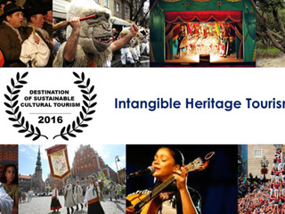 Call for applications - 'Destination of Sustainable Cultural Tourism 2016' Award