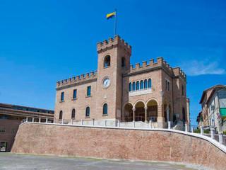 Mondolfo joins the European Walled Towns