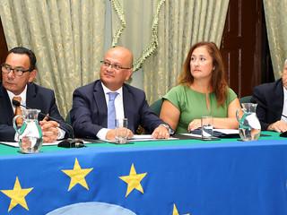 Valletta Symposium 2018
