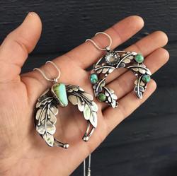 Howling Wolf Jewelry