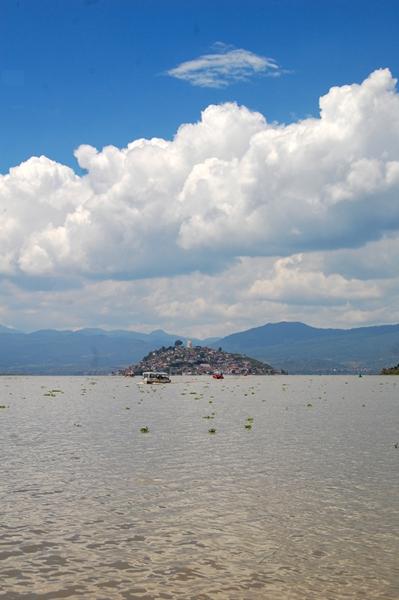Ilha de Janitzio