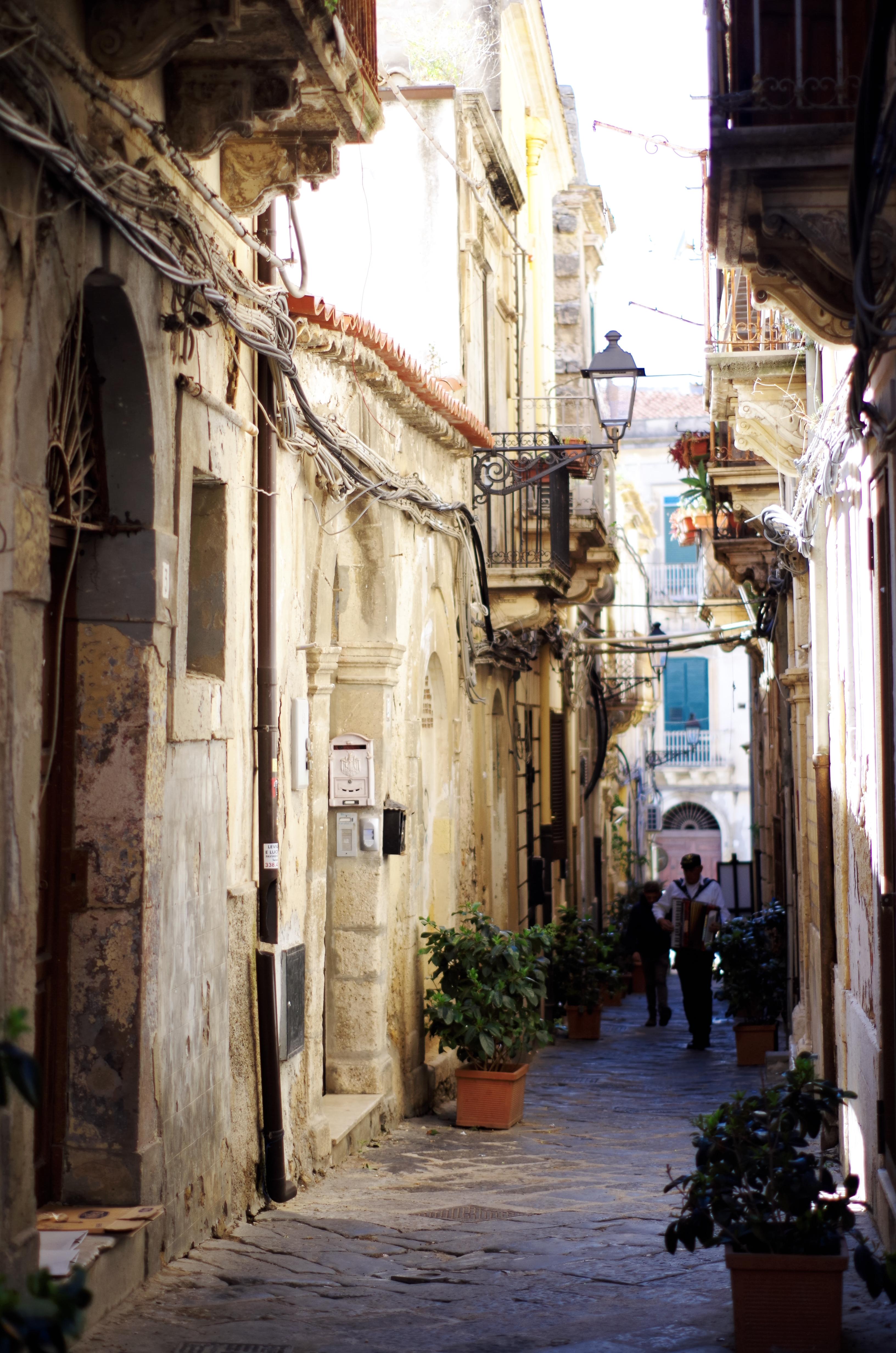 Сиракузы, Сицилия, Siracusa, Sicilia