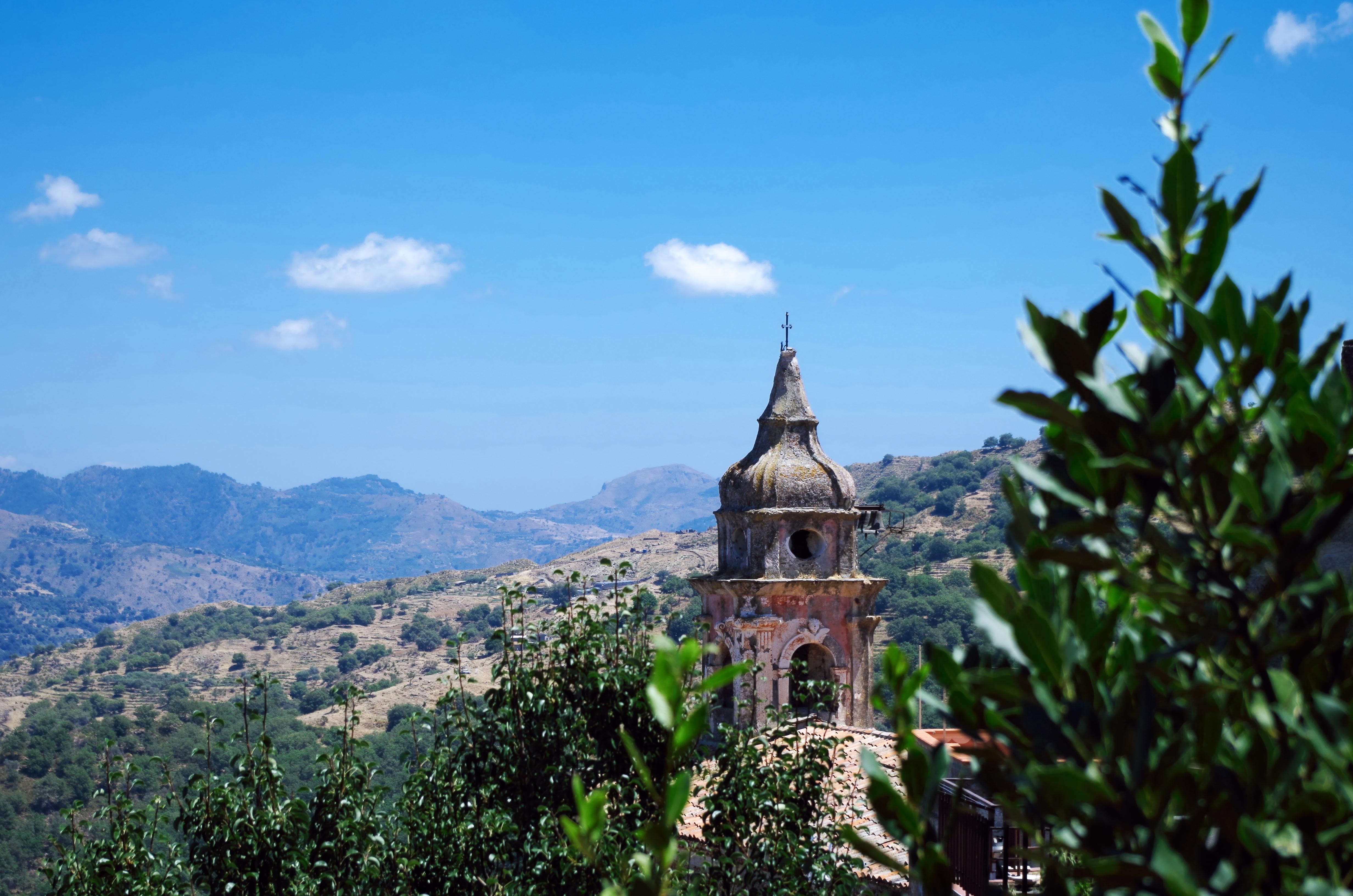 Неизвестная Сицилия
