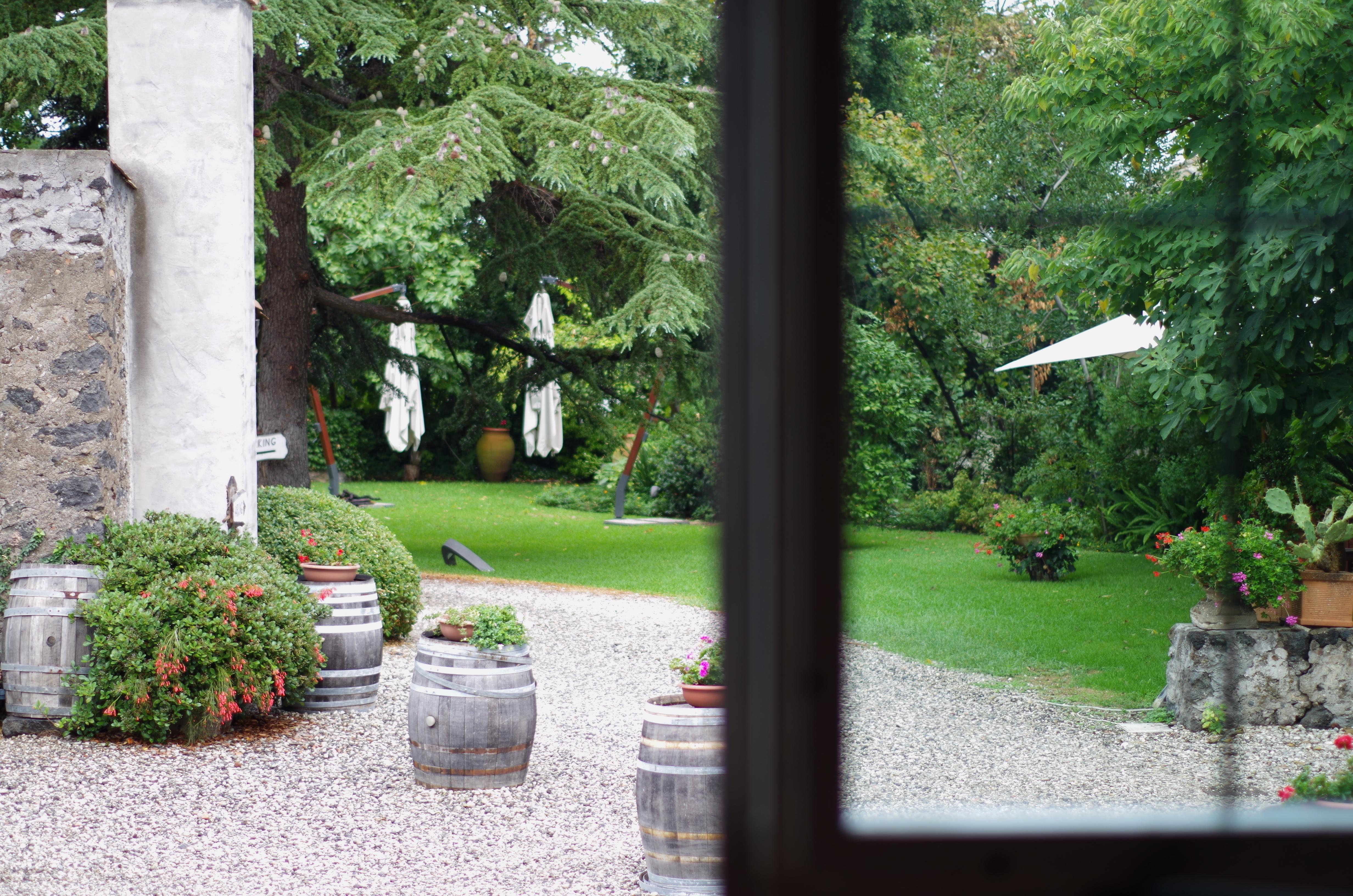 дегустация вина, Сицилия, винодельня