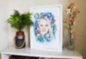 Floral & Figure Illustration Image 25.jp