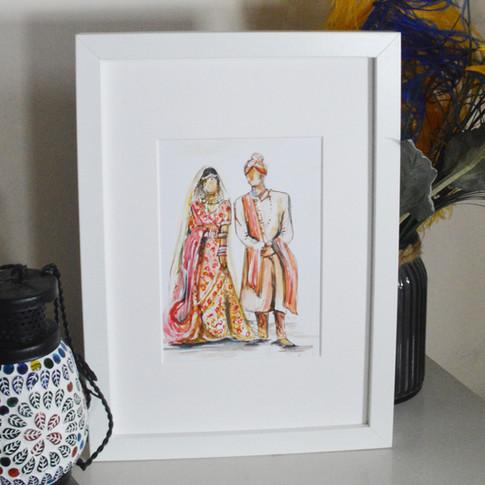 Floral & Figure Illustration Image 22.jp