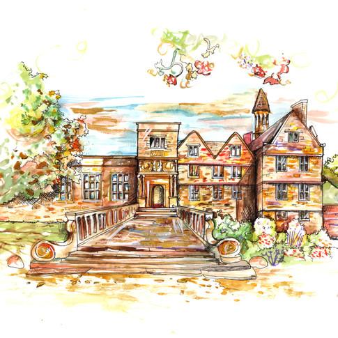 Wedding Venue Illustration Rufford Abbey.jpg