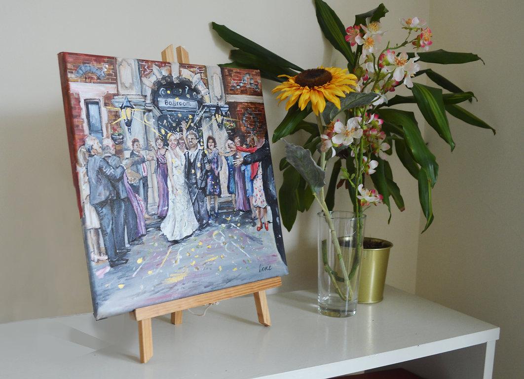 Floral & Figure Illustration Image 26.jp