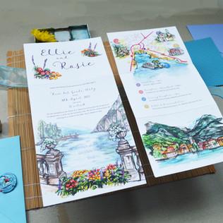 Italy Wedding  Z Fold Stationery Image 12.jpg