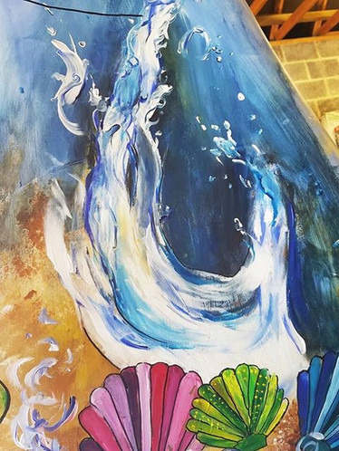 Splish Splash 🌊_⠀⠀⠀⠀⠀⠀⠀⠀⠀_One of my fav