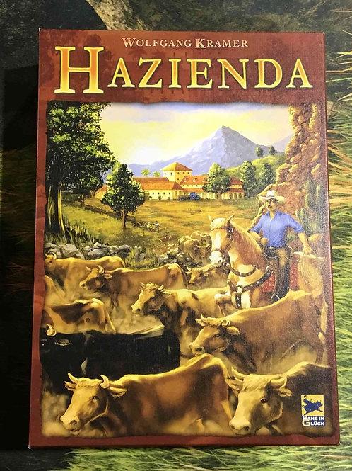 中古・和訳なし|ハチエンダ HAZIENDA
