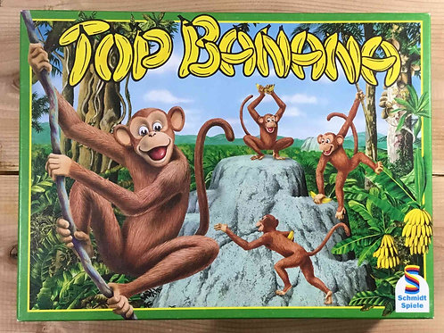 中古・和訳なし|トップ・バナナ Top Banana