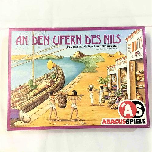 中古・和訳なし|ナイルの氾濫 An den Ufern des Nils