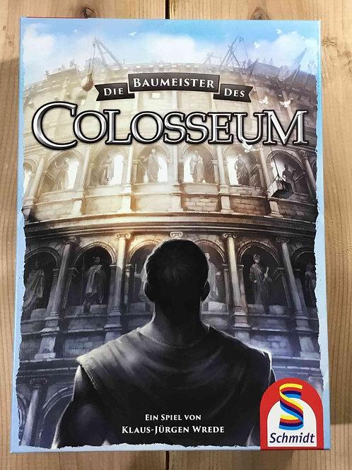 中古|コロッセオ Colosseum