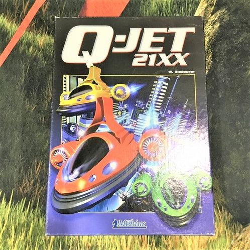 箱傷・中古|キュージェット Q-Jet
