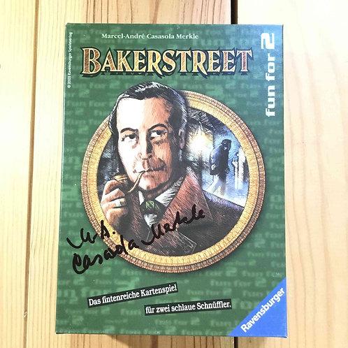 中古・和訳なし|ベーカーストリート  Bakerstreet