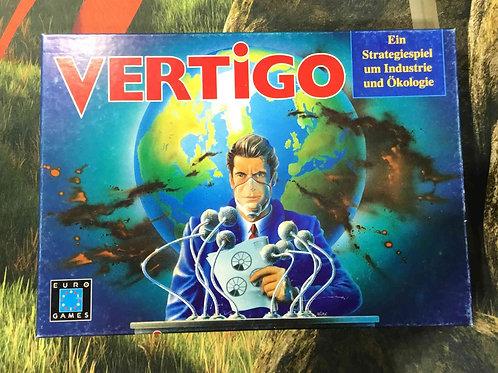 中古・和訳なし|ヴァーティゴ Vertigo