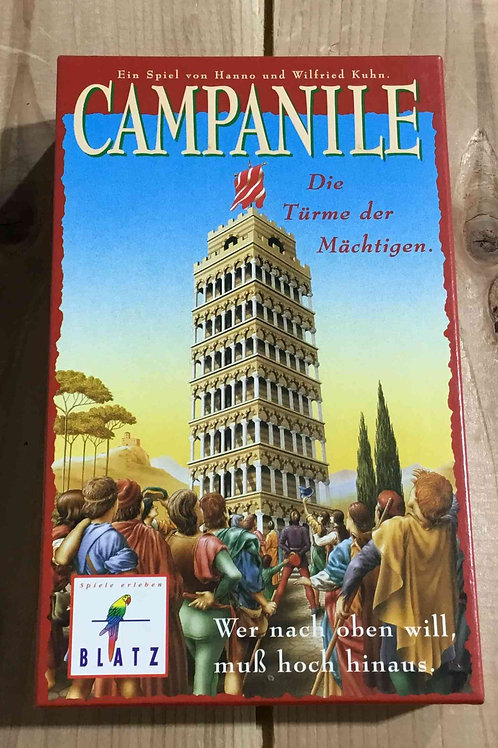 中古・和訳なし|カンパニーレ Campanile